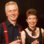 Ian & Suzanne